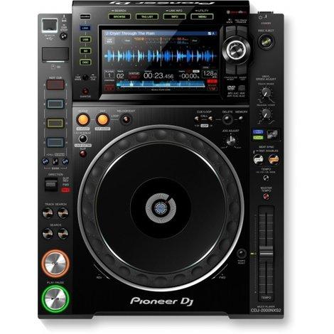 Pioneer CDJ 2000NXS2 Multi player | NIEUW in doos!!