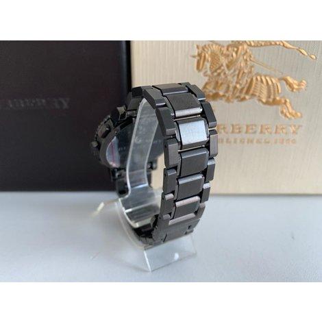 Burberry BU9381 herenhorloge | NIEUW!