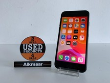 Apple Apple iPhone 7 32GB Zwart | nette staat