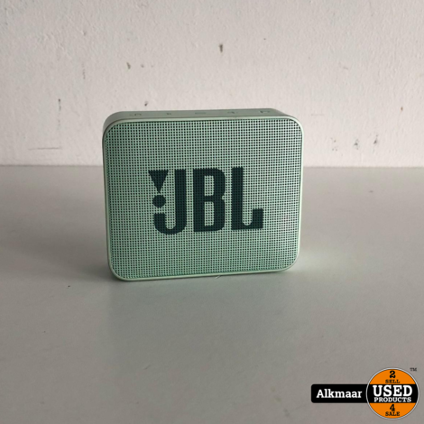 Jbl go 2 Speaker | Gebruikt
