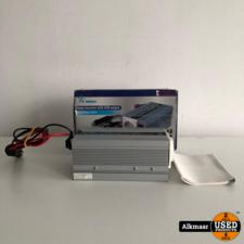 hq HQ Power Inverter met USB output | Omvormer | in doos