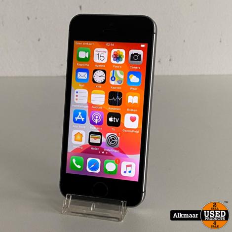 Apple iphone 6 32Gb Space Grey | Nette staat!