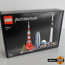 lego Lego Architecture Tokyo 21051 | NIEUW in doos
