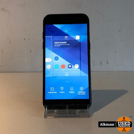 Samsung Galaxy A3 16GB 2017 | In doos!