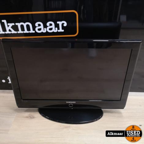 Samsung LE32A436 32 inch Hd-Ready TV   Incl ab