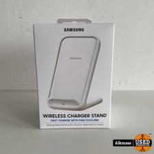 Samsung Samsung Wireless charger stand | Nieuw