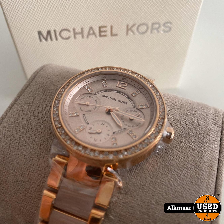 Michael Kors MK6110 dameshorloge | NIEUW in doos