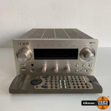 teac Teac AG-H300 smalle versterker + afstandsbediening