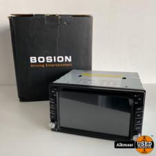 bosion Bosion autoradio/dvd | android | Ongebruikt