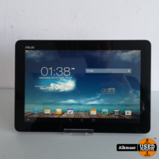 Asus Asus Memo Pad 10 16Gb wifi zwart | nette staat