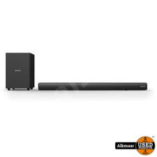 Sharp Sharp 2.1 Slim Soundbar System | Wireless | Nieuw in doos!
