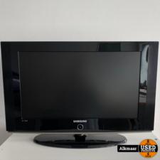 Samsung Samsung LE32A456C2DXXC 32 inch HD-ready TV + AB