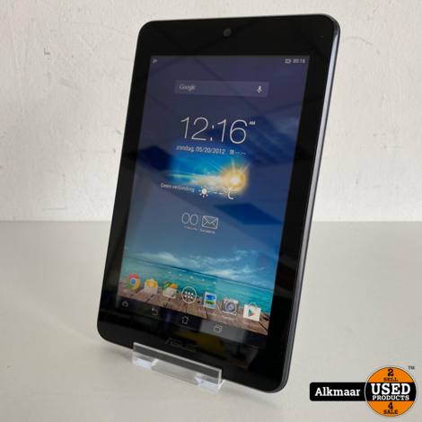 ASUS Memopad HD 7 inch 16Gb wifi | Nette staat