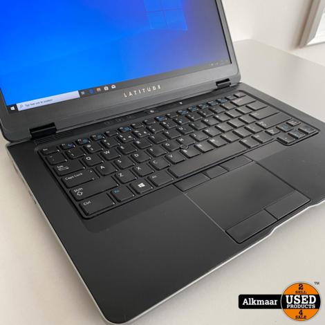Dell Latitude 6430U 14 inch laptop | Nette staat