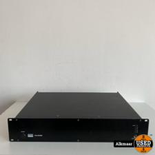 DAP DAP Audio PA500 Outlet | Versterker | Nette staat