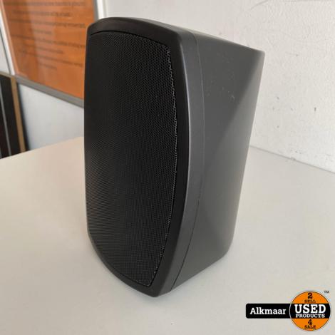 Power Dynamics PD-ISPT5 5 1/4 120W Speakers 6X