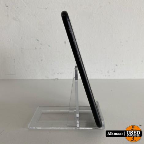 Apple iPhone 7 32GB zwart   Gebruikt