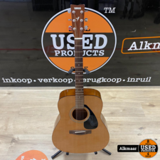 Yamaha Yamaha F310 akoestische gitaar | Gebruikt