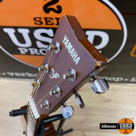 Yamaha F310 akoestische gitaar | Gebruikt