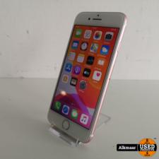 Apple Apple iPhone 7 32GB Roze | In nette staat!