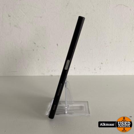 Sony Xperia XZ 32GB Zwart | Gebruikt