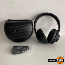 sweex Sweex Bluetooth koptelefoon met Noise Cancelling   in hoes