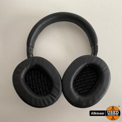 Sweex Bluetooth koptelefoon met Noise Cancelling   in hoes