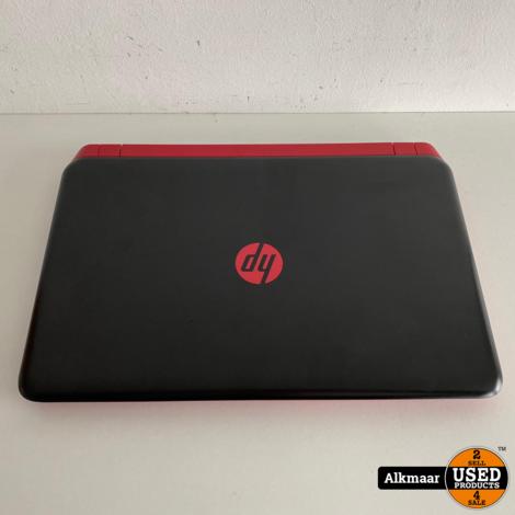 HP Pavilion Touchsmart 15-p098nd | AMD A8 | 8GB | 250SSD