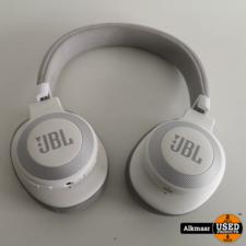 JBL JBL E65BTNC Noise cancelling draadloze koptelefoon | Gebruikt
