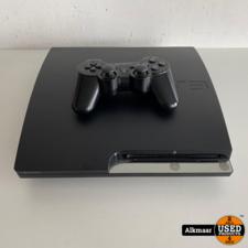 Sony Sony Playstation 3 slim 160GB + controller