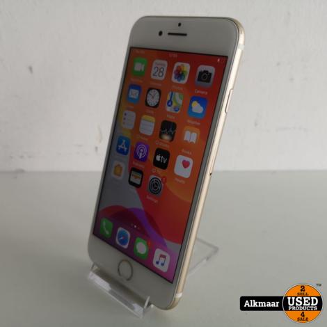 Apple iPhone 7 32Gb goud | Nieuwe batterij