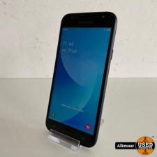 Samsung Samsung galaxy J3 2017 16GB zwart | nette staat