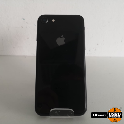 Apple iPhone 8 64GB Space Grey   Nette staat
