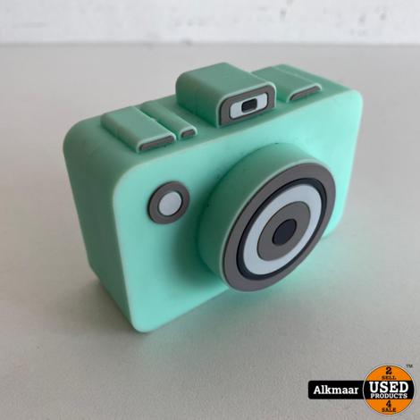 Powerbank 2600 mAH Camera