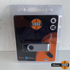 Used Products USB Stick 128GB | NIEUW!