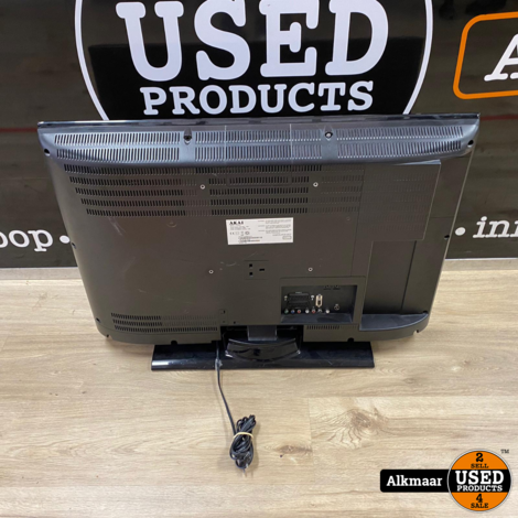 Akai ALD3218 32 inch HD-ready TV | gebruikt