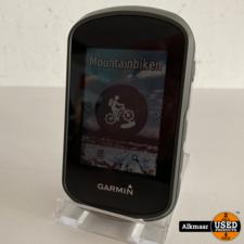 Garmin Etrex touch 35 Fiets/wandelnavigatie   Zeer nette staat