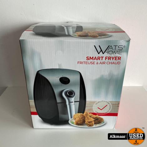 Wats home Smart fryer | Nieuw in doos!