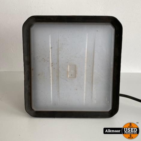 Kelfort 1525141 LED bouwlamp 3 contactdozen | gebruikt