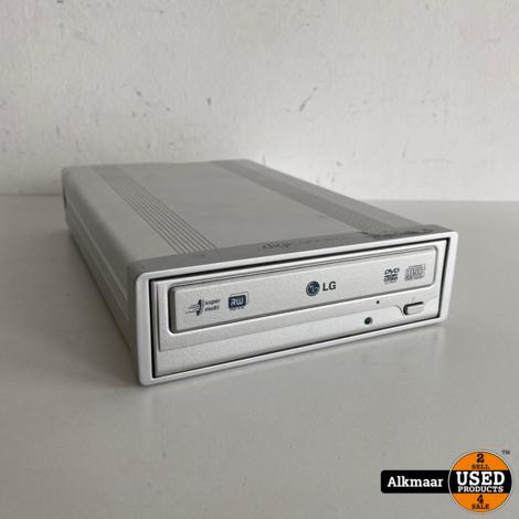 LG digiconnect DVD/CD speler voor pc | nette staat