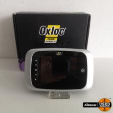 Oxloc Puur deurcamera | Compleet in doos