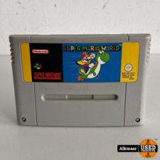 Nintendo Super mario world | Nes