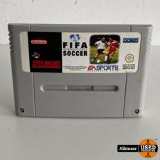 Fifa | SNES
