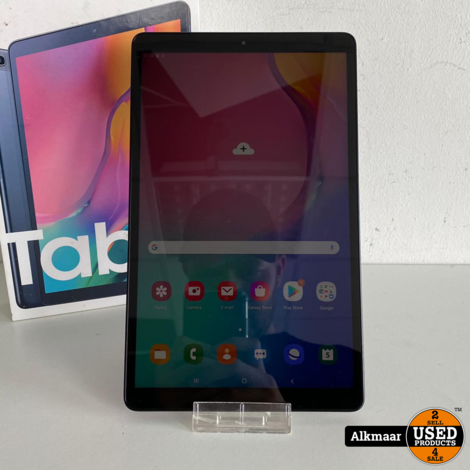 Samsung Galaxy Tab A 10.1 (2019) 32GB Wifi + 4G | NIEUWSTAAT