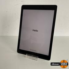 Apple Apple iPad 6e Gen 2018 32GB Space Grey | Zeer nette staat!