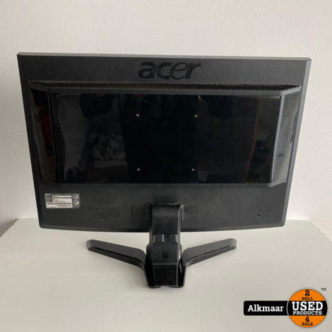 Acer P224W Monitor | Nette staat