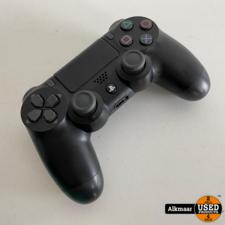 Sony Sony Playstation 4 V2 Controller zwart   Nette staat!