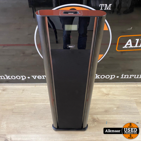 Akai ASB210i Soundbox speakerzuil | Nette staat