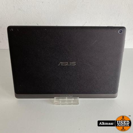 Asus Zenpad 10 32GB zwart | Nette staat