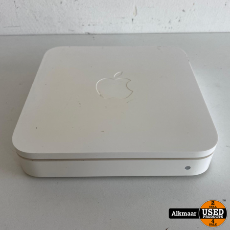 Apple airport extreme base station (A1345) | Gebruikt
